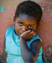 World Vision Orphans